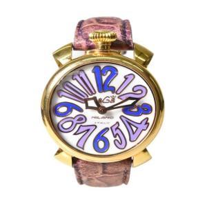ガガミラノ GaGa MILANO 腕時計 MANUALE ...