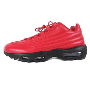 【中古】美品 19AW シュプリーム×ナイキ SUPREME×NIKE AIR MAX 95 LUX...