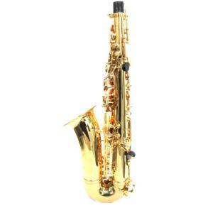 【中古】ROXY 90 アルト サックス 管楽器 ケース付 ゴールドカラー  【ベクトル 古着】|vectorpremium