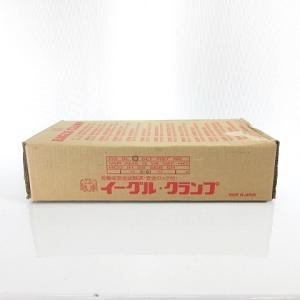 イーグルクランプ 鋼板縦つり用 クランプ E型 1トン 1t 5-40 H-18020107【中古】...