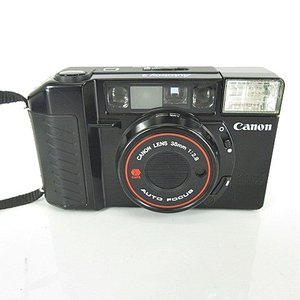 キャノン Canon Autoboy 2 オートボーイ 2 コンパクト カメラ フィルム ■O-180611【中古】【ベクトル 古着】