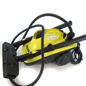 【中古】ケルヒャー KARCHER スチーム クリーナー SCJTK10 PLUS 高圧洗浄機 掃除...
