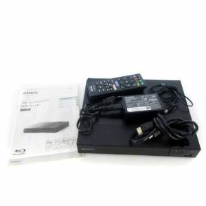 【中古】ソニー SONY BDP-S1500 ブルーレイディスク DVD プレーヤー コンパクト ス...