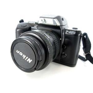 【中古】ニコン Nikon F-401s AF フィルムカメラ 一眼レンズ ジャンク ■ その他 【ベクトル 古着】