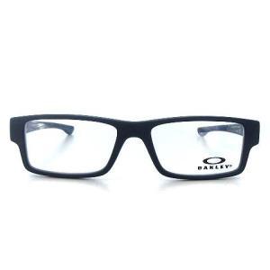 【中古】未使用品 オークリー OAKLEY OY8003-0248 AIRDROP XS エアドロップ XS キッズ メガネフレーム 眼鏡 めがね スクエア ネイビー 紺 48□14 126 キッズ|vectorpremium