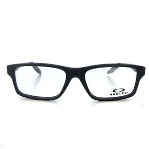 【中古】未使用品 オークリー OAKLEY OY8002-0149 CROSSLINK XS クロスリンク XS メガネ フレーム めがね 眼鏡 スクエア 黒 49□14 122【ベクトル 古着】|vectorpremium