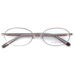 【中古】未使用品 ジルスチュアート JILL STUART 05-0214 メガネ フレーム 伊達 眼鏡 ブラック 黒 51口16-135 レディース 【ベクトル 古着】|vectorpremium