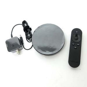 【中古】エイスース ASUS Google NEXUS player TV500I メディアプレーヤ...