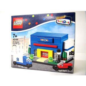 未使用品 レゴ LEGO 40144 トイザらスショップ ト...