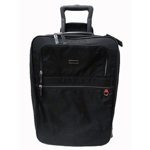 6d0f3719a9 トゥミ TUMI 48620D AVIGNON INTERNATIONAL CARRY-ON キャリーケース スーツケース ブラック 黒 20インチ