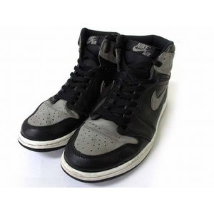 ナイキ NIKE AIR JORDAN 1 RETRO HIGH OG SHADOW ジョーダン1 ...
