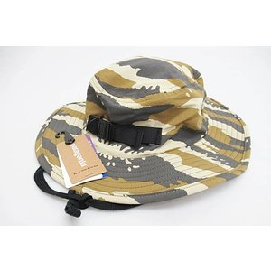 パタゴニア Patagonia 未使用品 ボーイズ トリム ブリム ハット サファリ 帽子 6593. ddcda26d779c