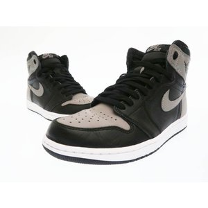 ナイキ NIKE AIR JORDAN 1 RETRO HIGH OG SHADOW 555088-...