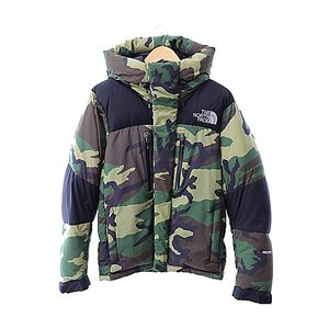 【中古】ザノースフェイス THE NORTH FACE 15AW NOVELTY BALTRO LI...
