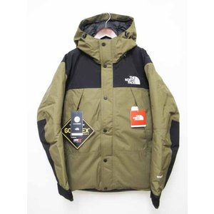 【中古】ザノースフェイス THE NORTH FACE MOUNTAIN DOWN JACKET マ...