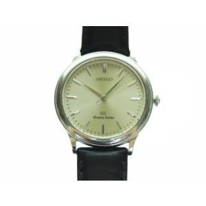 【中古】グランドセイコー GRAND SEIKO 90'S 9581-7000 腕時計 クォーツ シ...