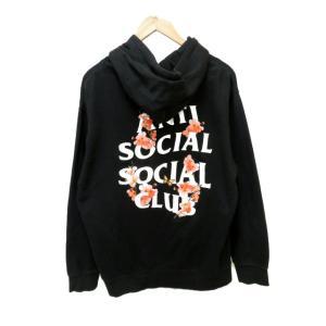 【中古】ANTI SOCIAL SOCIAL CLUB アンチソーシャルソーシャルクラブ KKOCH...
