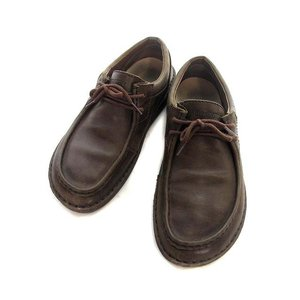 ビルケンシュトック BIRKENSTOCK パサデナ PASADENA レザー シューズ 革靴 43...