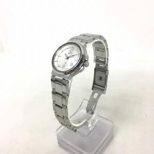 セイコー SEIKO ルキア LUKIA 婦人 腕時計 クオーツ 銀 シルバー 7N82-6G00R4 0608 レディース 【中古】【ベクトル 古着】|vectorpremium
