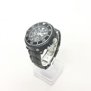 セイコー SEIKO プロスペックス SBDL035 ダイバーズウォッチ 3000本限定 Produced by LOWERCASE ソーラー 腕時計 黒 ブラック V175-0DS0 0607 メンズ 【中古】|vectorpremium