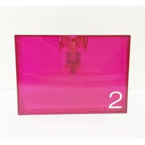 【中古】グッチ GUCCI RUSH2 ラッシュ2オードトワレスプレー  香水 フレグランス 開封済み 残量約2〜3割 30 0827 レディース 【ベクトル 古着】|vectorpremium