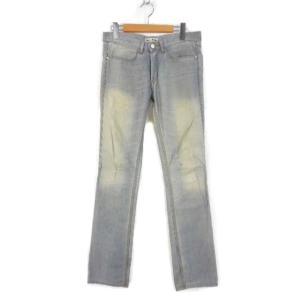 アクネジーンズ Acne Jeans デニムパンツ ジーンズ...