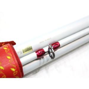 美品 ロッド 投げ竿 シマノ SHIMANO 04キススペシャル 405CX+ 22439 /Z【中古】【ベクトル 釣具:釣り用品】|vectorpremium|03