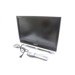 テレビ 20型 ビエラ VIERA TH-20LX70 パナソニック Panasonic /Z【中古...