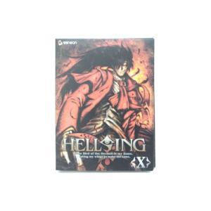 【中古】DVD ヘルシング HELLSING X /Z【ベクトル 古着】|vectorpremium