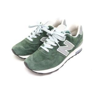 【中古】美品 ニューバランス NEW BALANCE 1400 スニーカー 靴 シューズ M1400...