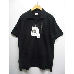 【中古】未使用品 ユニクロ UNIQLO x Engineered Garments 半袖 オーバー...