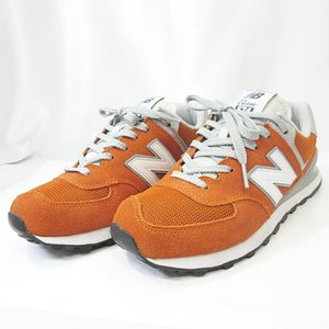 ニューバランス NEW BALANCE ML574VIB O...
