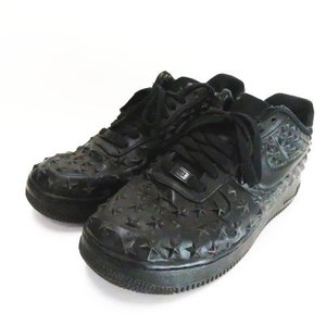 【中古】ナイキ NIKE AIR FORCE 1 LV8 VT INDEPENDENCE DAY 7...