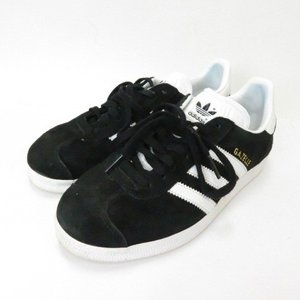 【中古】アディダス adidas GAZELLE BB5476 ガゼル ローカット スニーカー 靴 ...