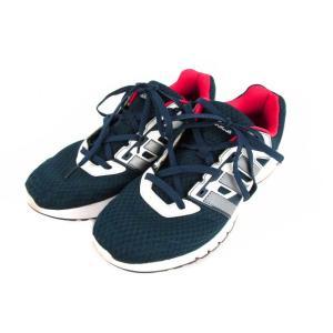 【中古】アディダス adidas ランニングシューズ スニーカー 靴 GALAXY2 ジョギング ウォーキング AQ2892 ネイビー系 紺 28cm メンズ 【ベクトル 古着】|vectorpremium