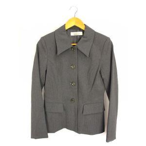 【中古】未使用品 Class Club Boutique スーツ セットアップ 上下セット 3点セッ...