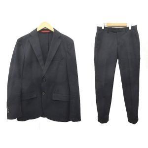アバハウス ABAHOUSE 17SS スーツ セットアップ...