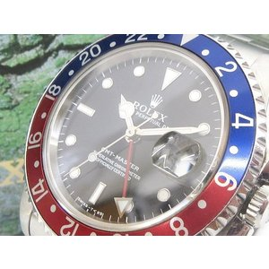 ロレックス ROLEX GMTマスター Ref 16700 ...