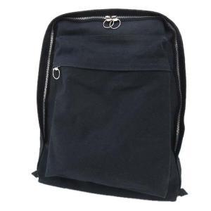 【中古】ステッチアンドソー StitchandSew Big bag pack バックパック スクエ...