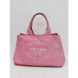 プラダ PRADA トートバッグ カナパ B1877B CA...