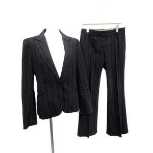 セオリー theory スーツ セットアップ 3点セット ジ...