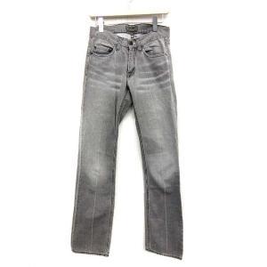 アクネジーンズ Acne Jeans デニムパンツ ウォッシ...