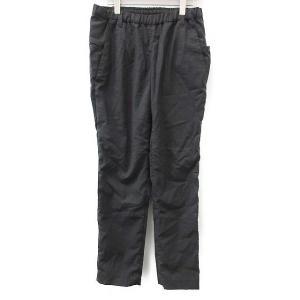 テアトラ TEATORA パンツ イージー テーパード Wallet Pants 48 グレー 17...