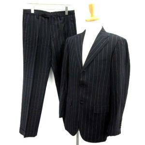 ユナイテッドアローズ UNITED ARROWS SOVEREIGN Minova スーツ セットア...