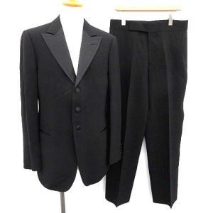 【中古】アルマーニ コレツィオーニ ARMANI COLLEZIONI スーツ セットアップ 上下 ...