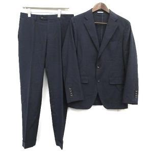 【中古】ザ・スーツカンパニー THE SUIT COMPANY スーツ セットアップ 上下 ジャケッ...