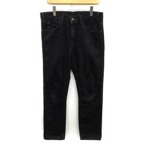 【中古】リーバイス Levi's 606 パンツ デニム ヴィンテージ クロージング ジーンズ US...