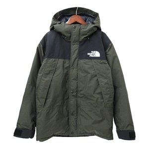 【中古】ザノースフェイス THE NORTH FACE ND91737 17AW MOUNTAIN ...