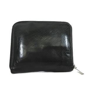 【中古】エンダースキーマ Hender Scheme square zip purse ct-rc-...
