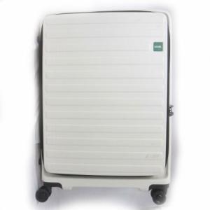 【中古】LOJEL ロジェール CUBO-L ハードキャリー スーツケース トランク トラベル 旅行...